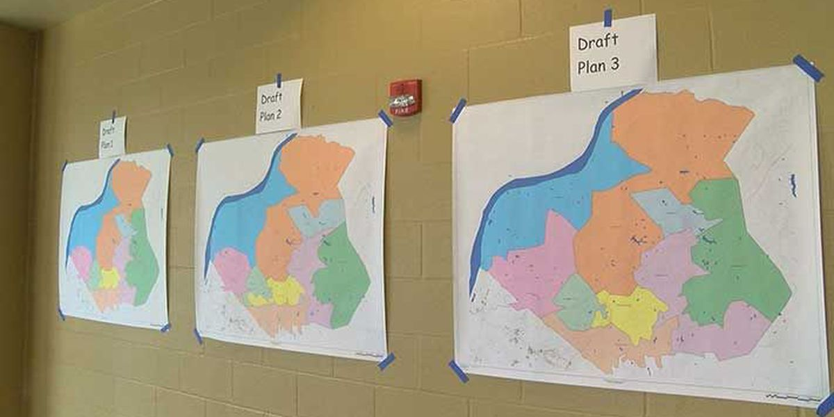 Oldham County presents plans to address elementary school overcrowding