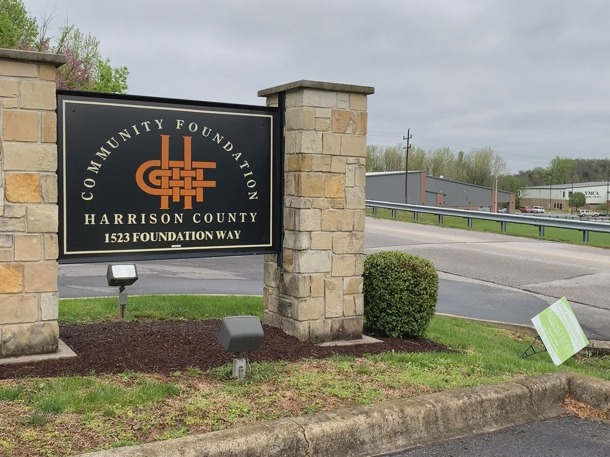 Free childcare offered to essential workers in Harrison County, Indiana