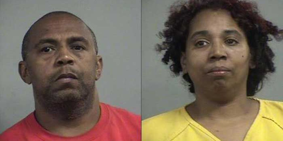 Police: Suspects in home invasion get out of jail, attack same victim