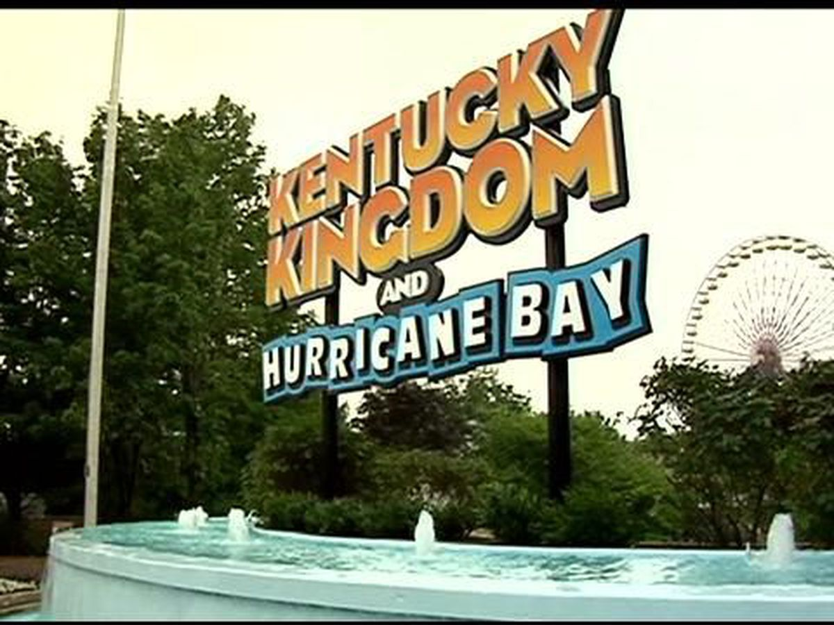 State approves land for new Kentucky Kingdom coaster