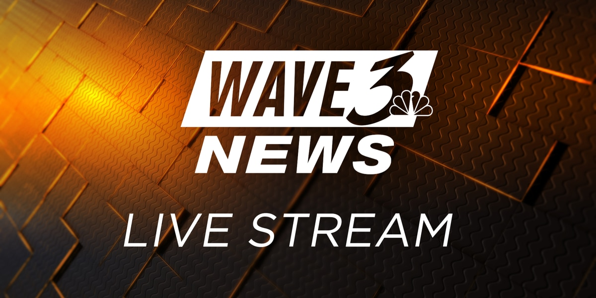 WAVE 3 News at 3 - recurring