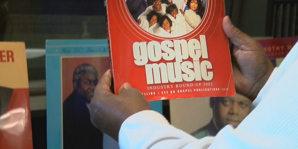 Mr. Tees Record Store a lasting memory for Louisville's music industry
