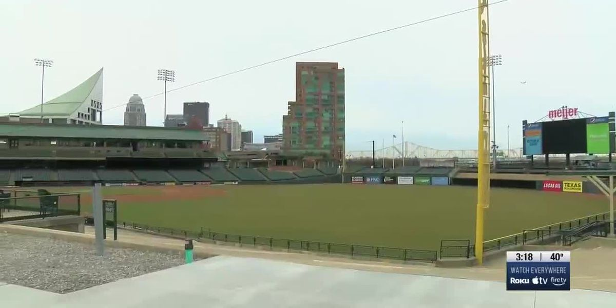 Louisville Bats preparing for 2021 season, whenever that may be