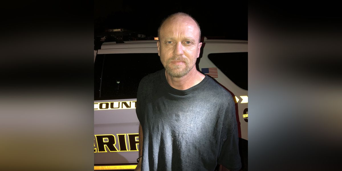 Sheriff: Man arrested after a six-hour SWAT standoff in Boone County