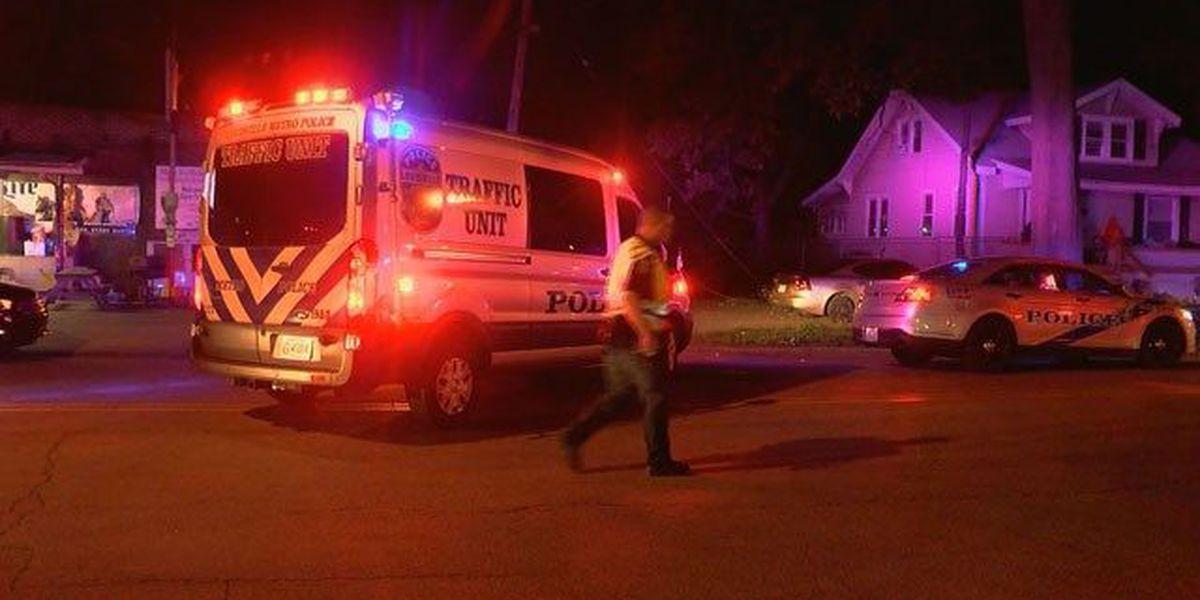 Motorcyclist killed in hit-and-run near Churchill Downs ID'd