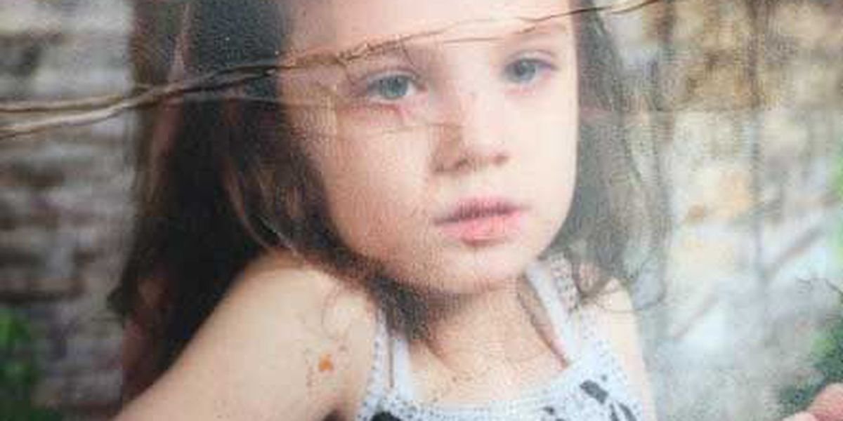 Body of missing western Kentucky girl found in pond