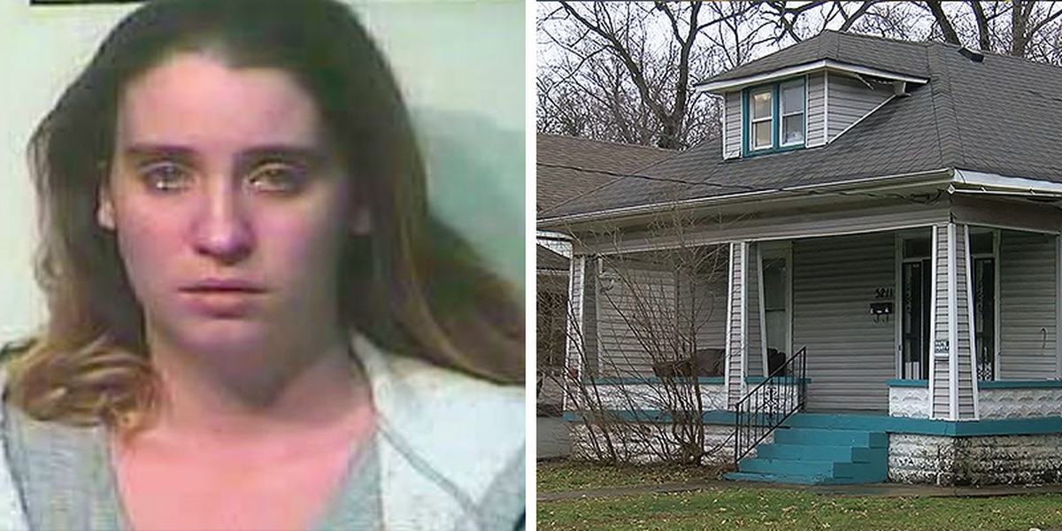 Neighbors allege strange behaviors may be linked to woman found dead in basement