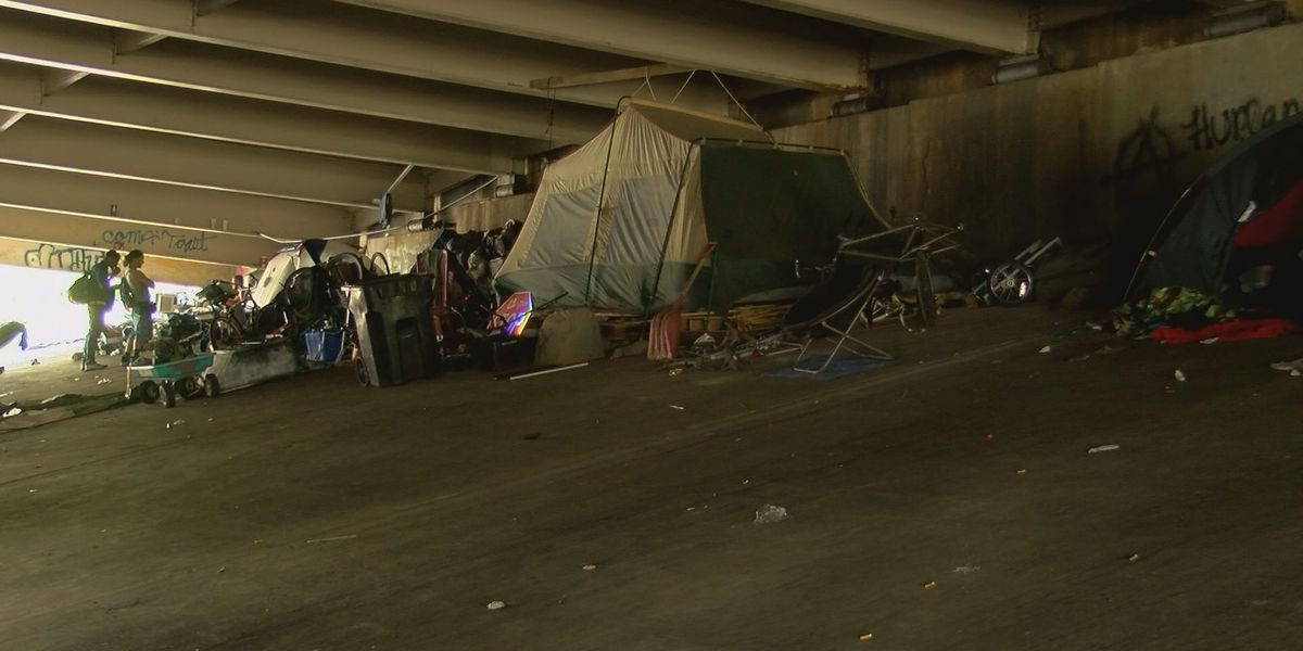 Metro Council approves over half a million dollars to go towards homeless relief
