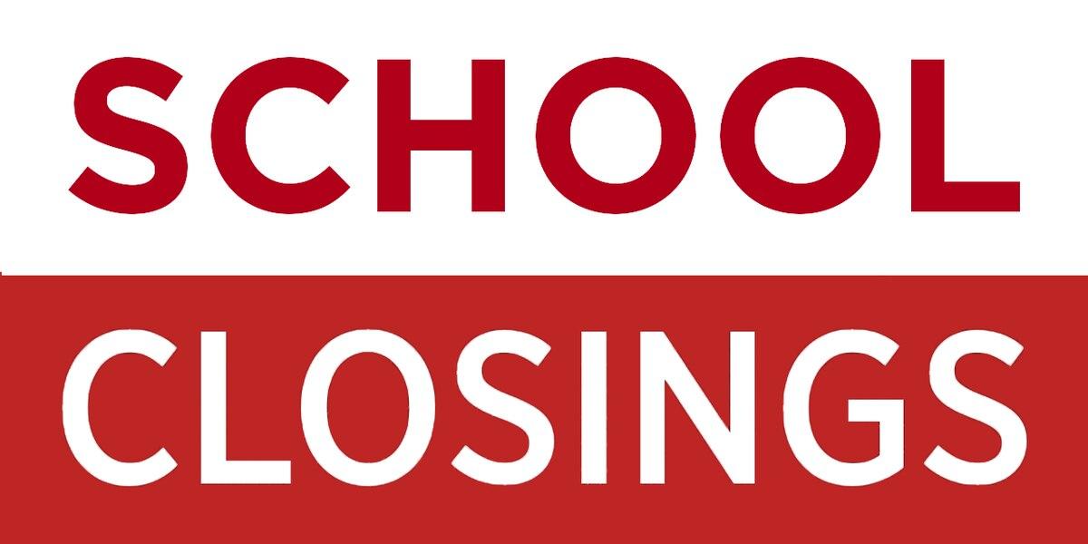 WAVE Country school closures
