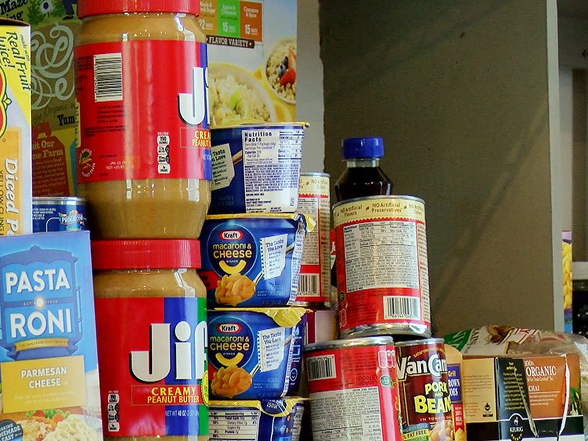 Dare to Care opens pantry in Louisville church