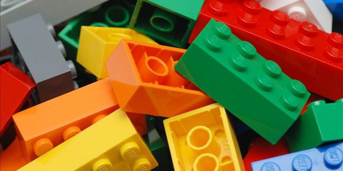 Legos used as a form of therapy for MS patients
