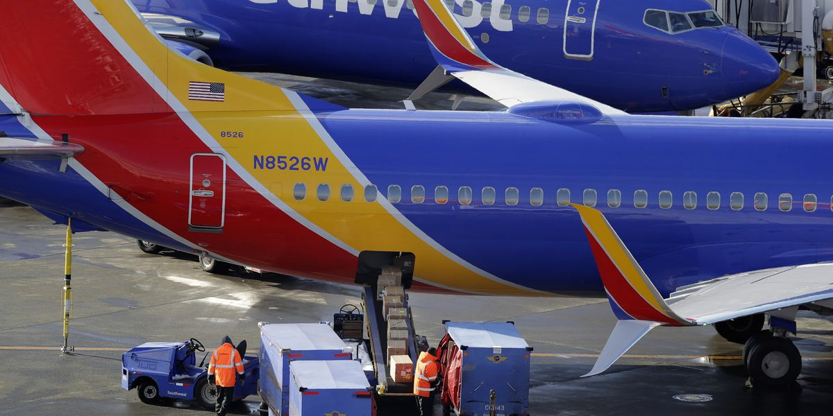 Southwest Airlines announces new nonstop flight to Fort Lauderdale