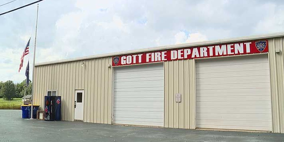 Baby left in box outside Bowling Green area fire station