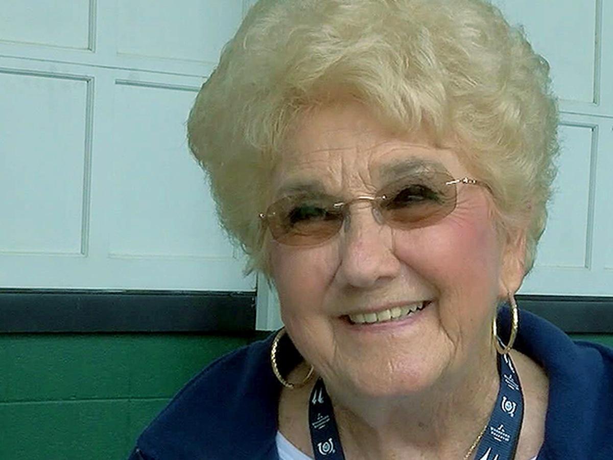Churchill Downs nurse looking forward to 56th Kentucky Derby
