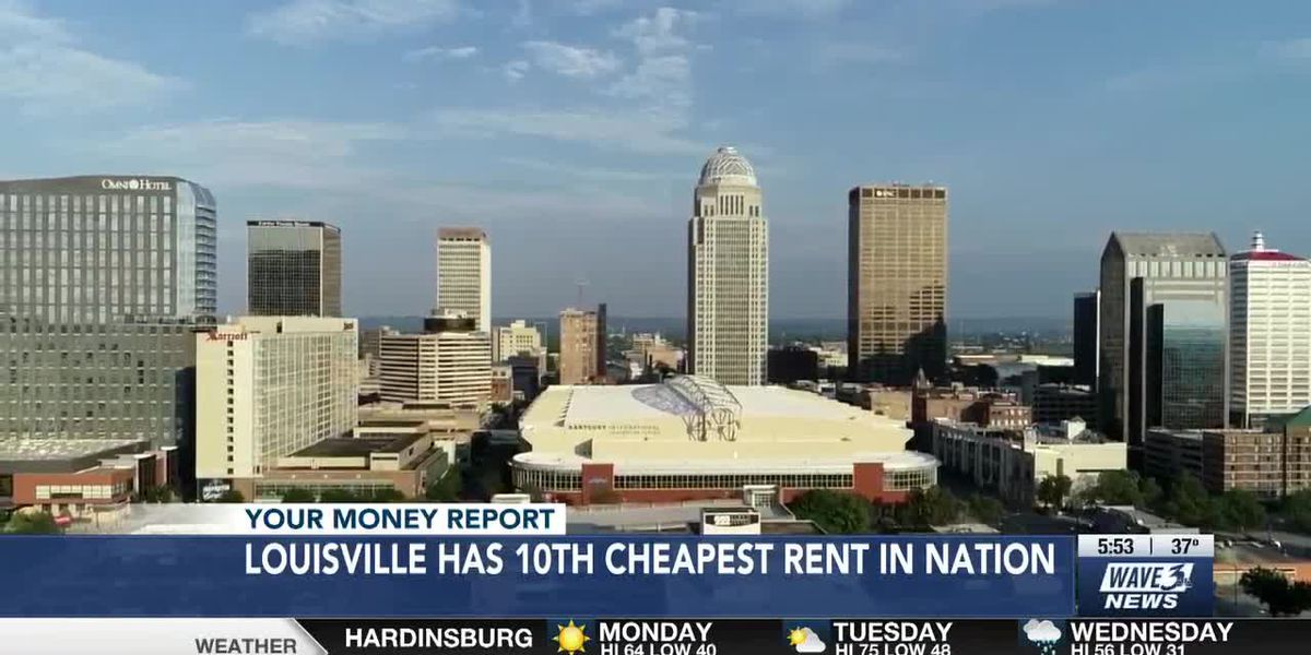 Your Money: Robocalls, Parler and cheap Louisville rent prices