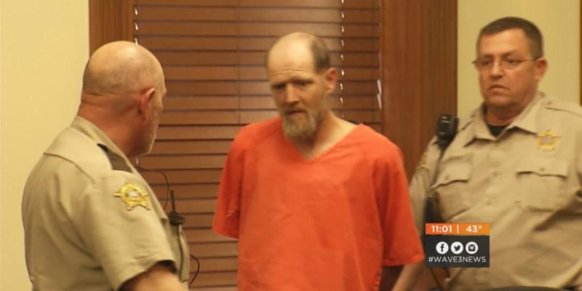 Trial of man accused of child's murder moved to Elizabethtown