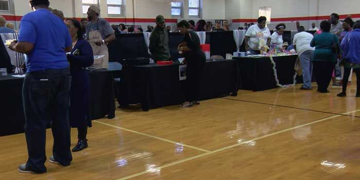 Taste of West Louisville raises thousands for local students