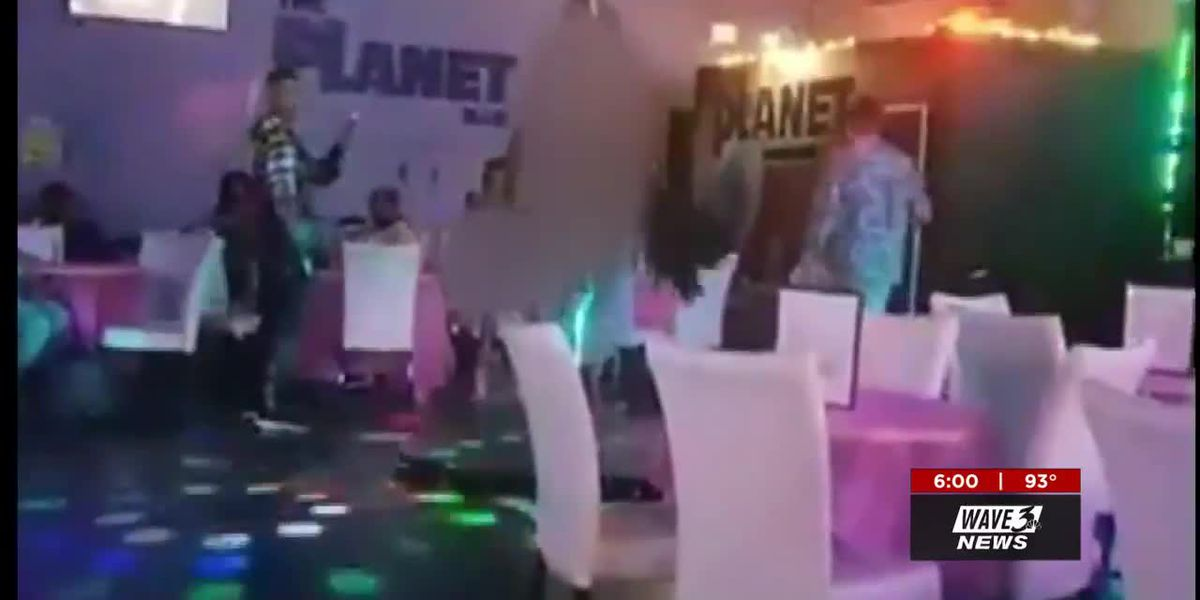 The city threatens to shut Planet Bar down