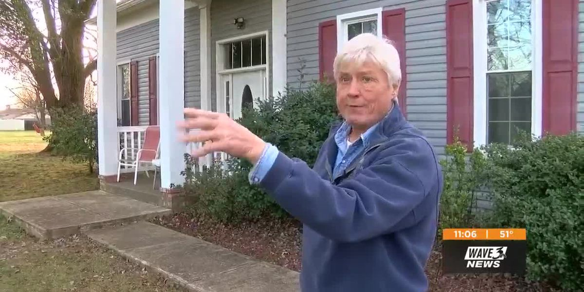 'I bought this property to be secluded': Neighbors concerned about planned Okolona apartments