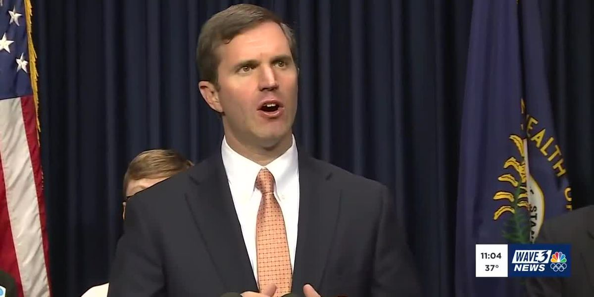 Beshear first Kentucky governor to attend Fairness Rally