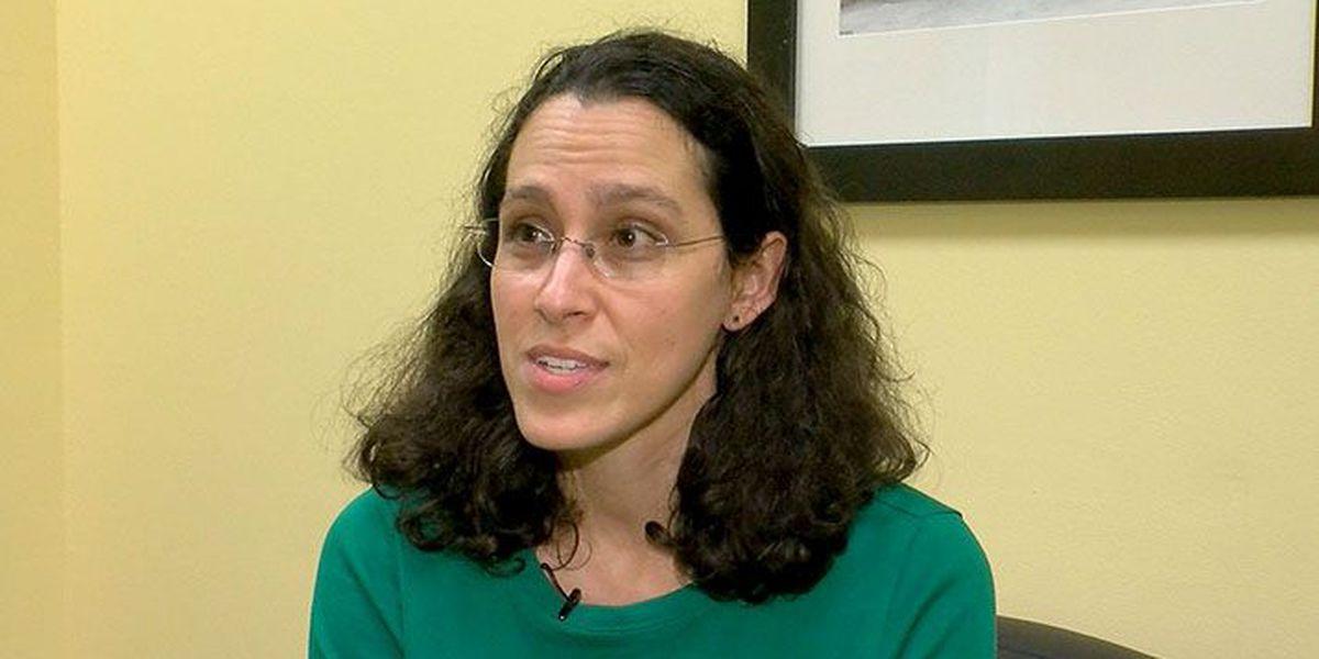 UofL Professor mobilizes alumni of Mary Stoneman Douglas High School