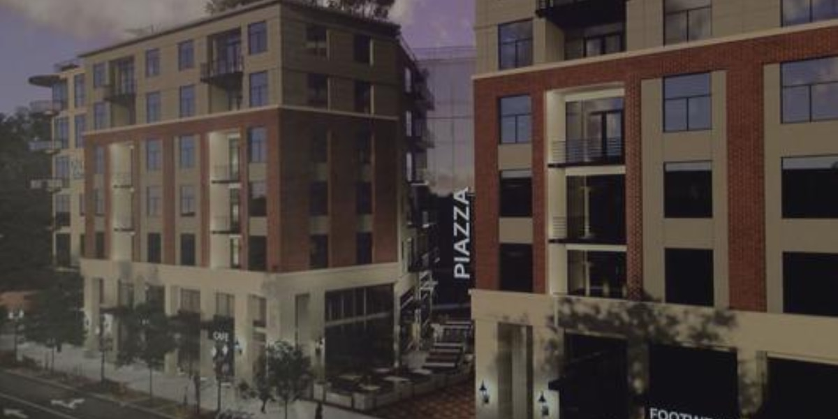 One Park high rise development approved