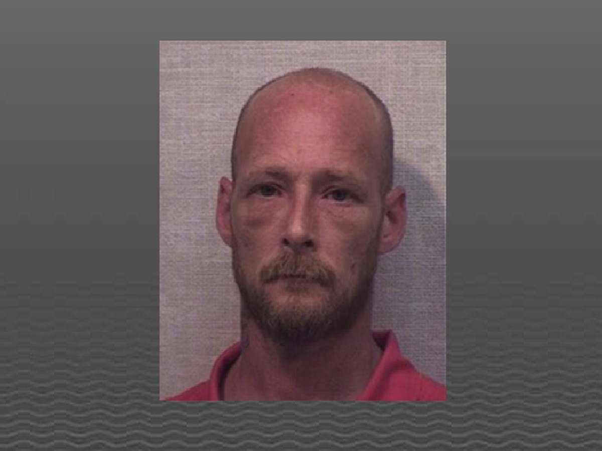 UPDATE: Wanted man found by Jackson County Sheriff's Office