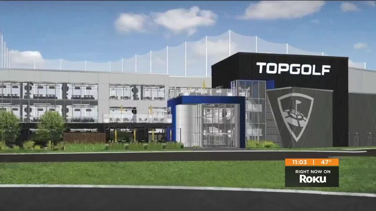 Plan for Topgolf continues to move forward in Louisville