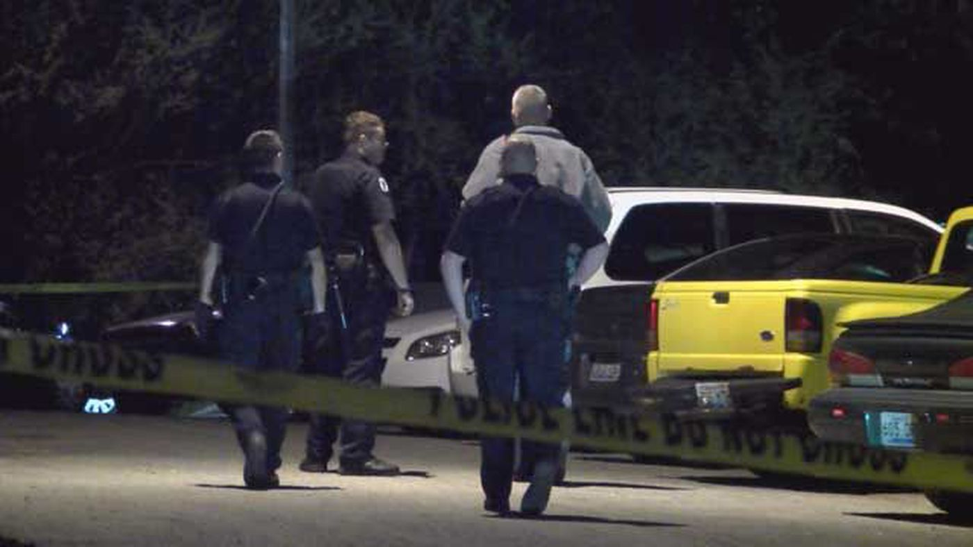 Police ID victim in deadly shooting in Shelby County