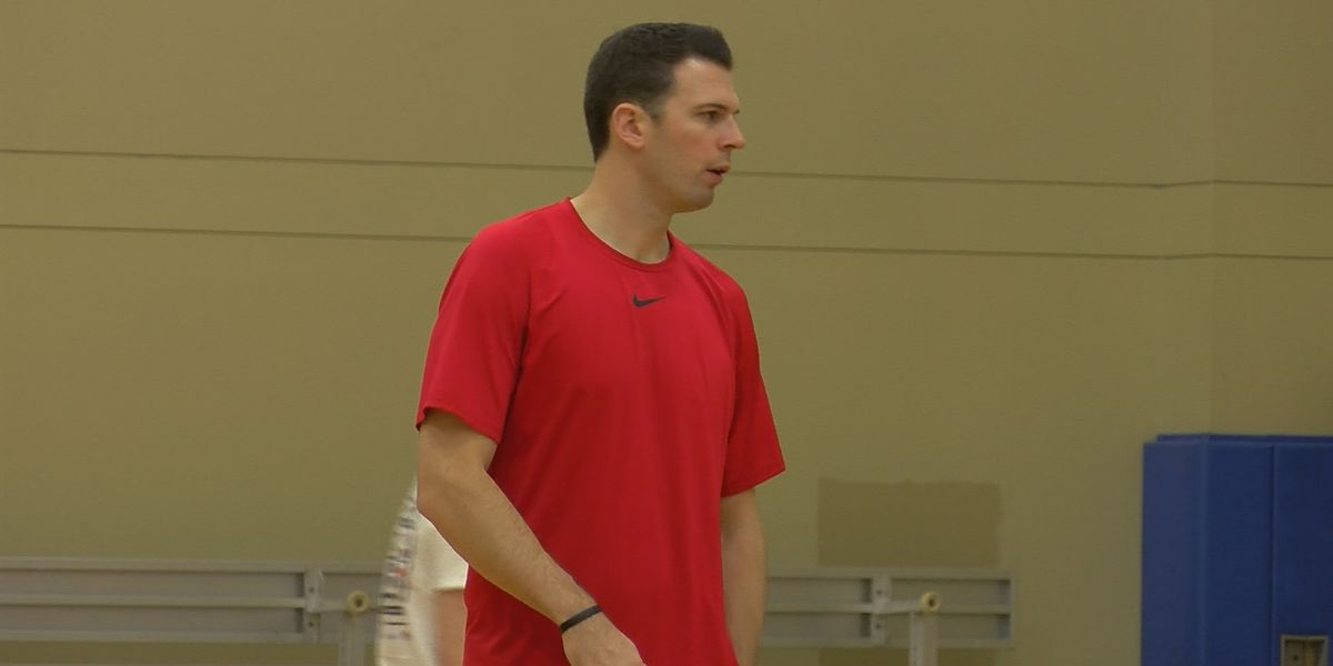 David Padgett launches basketball camp, individual coaching for kids