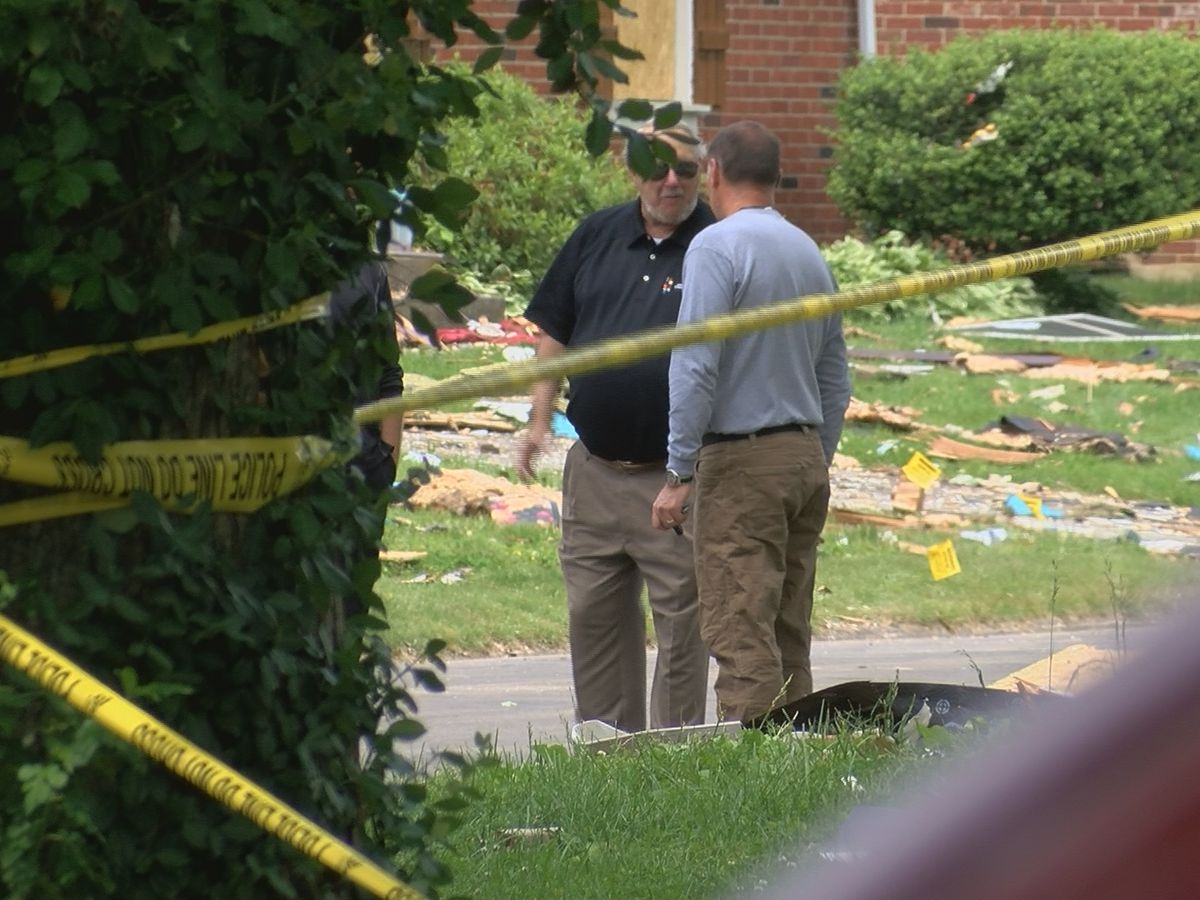 Police: Final determination into Jeffersonville home explosion could take months