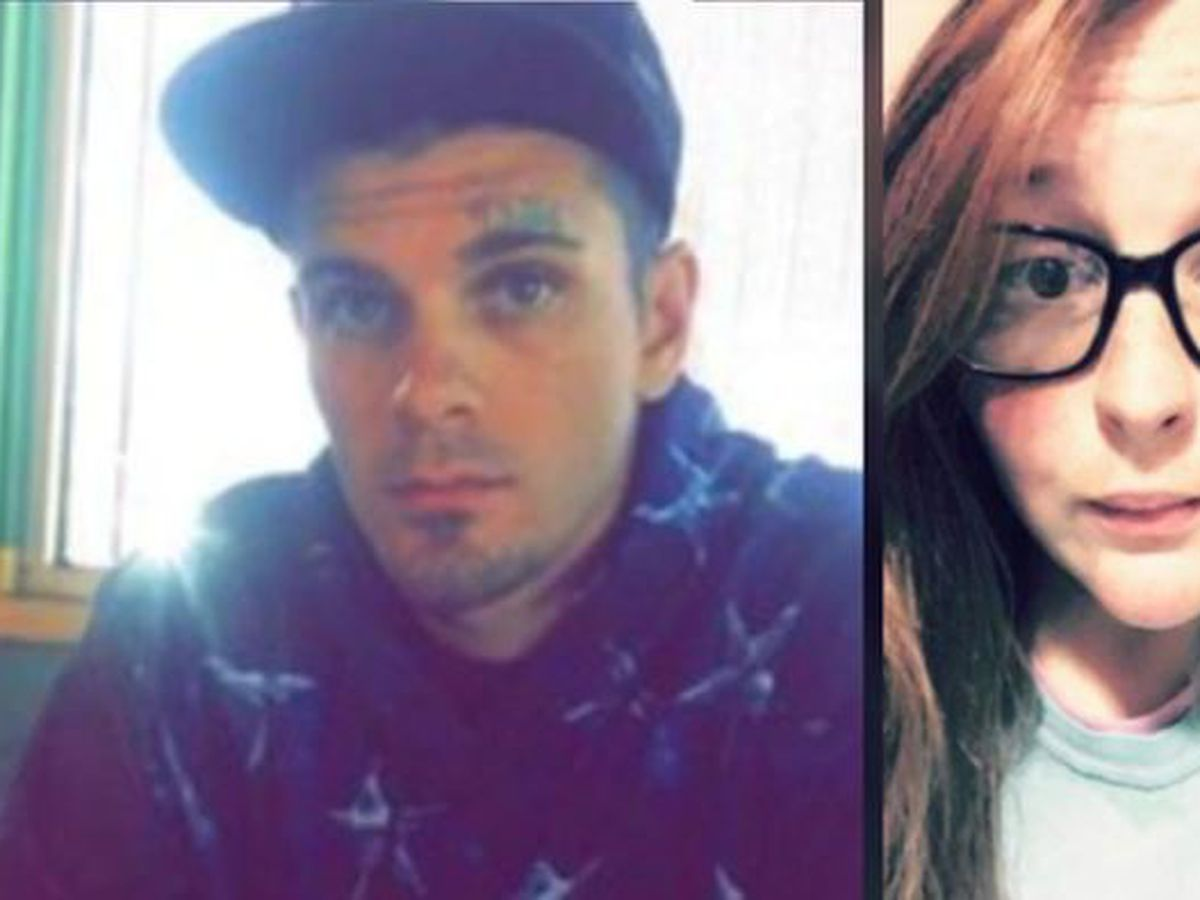 KSP seeks man, woman accused in gruesome double homicide in Monroe County