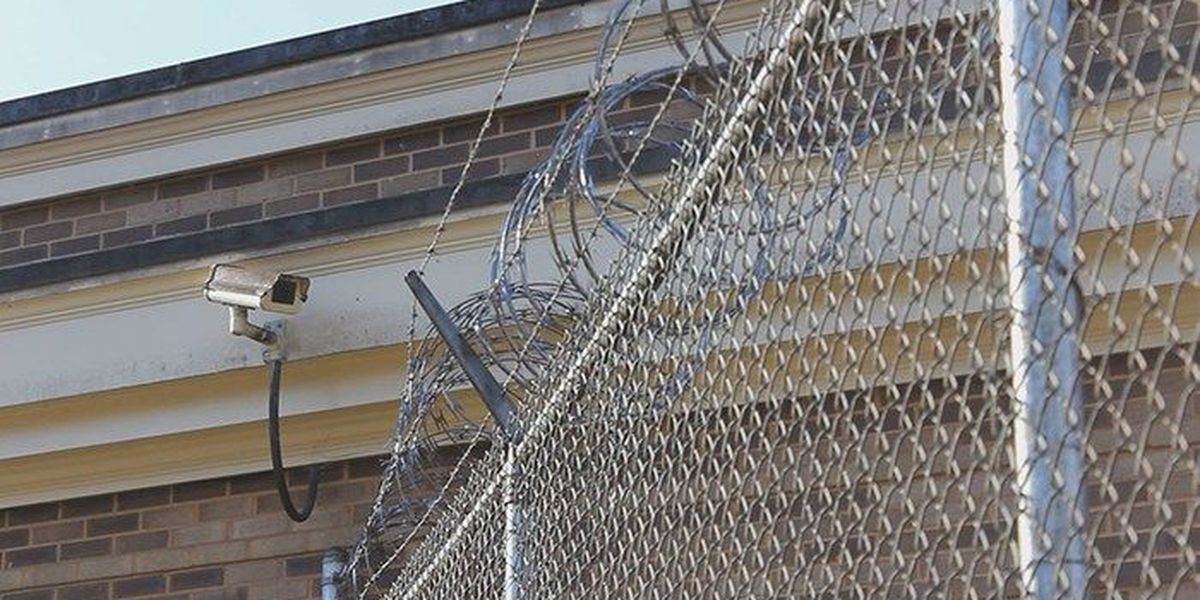 Jail tax ordinance moves forward in Floyd County