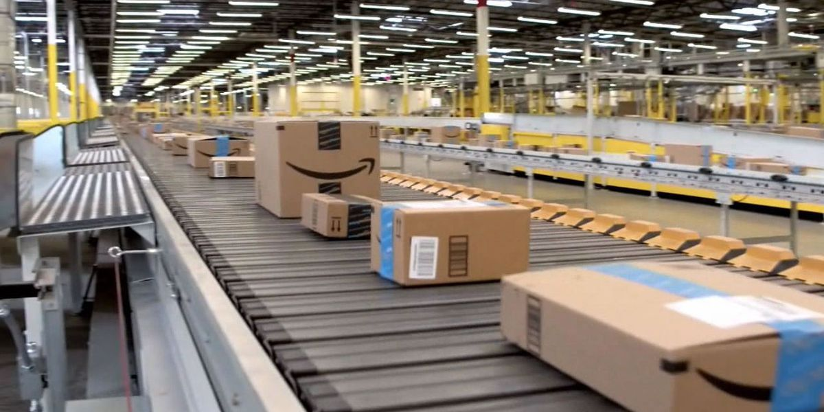 Thousands of unsafe products being sold on Amazon