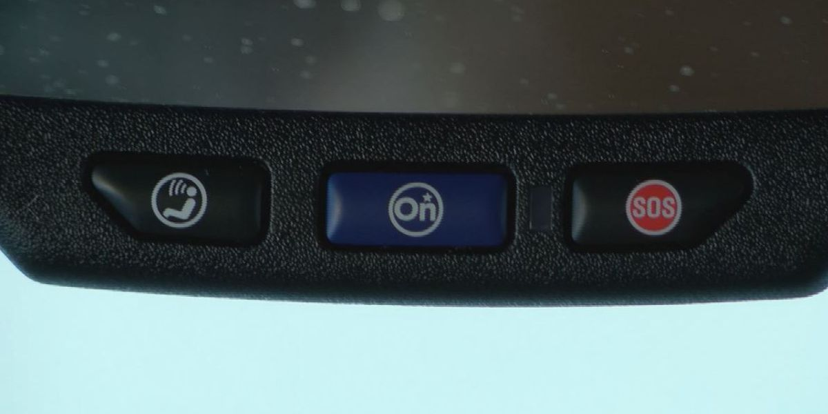 Inside Onstar: The tool that helped police catch a homicide suspect