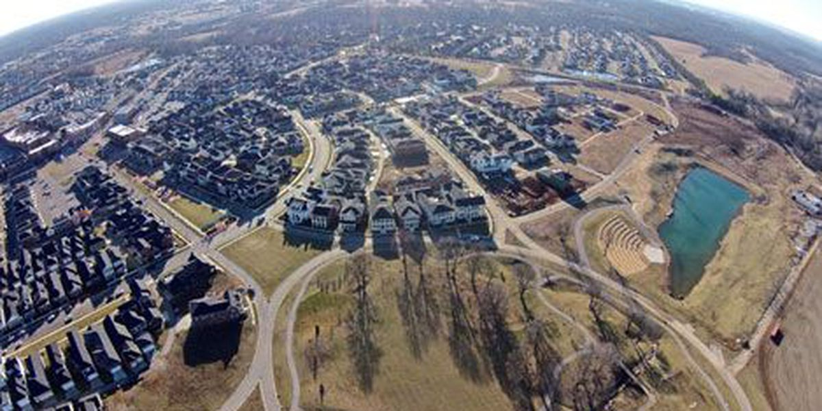 Norton Commons to construct largest geothermal community in America