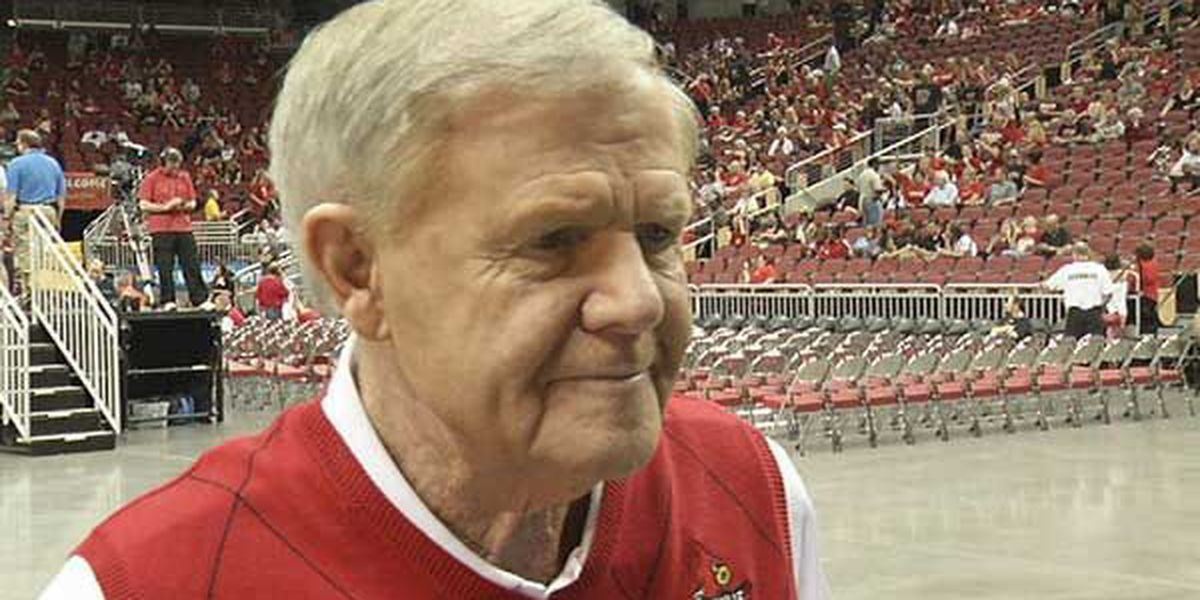 Denny Crum: Legendary former UofL coach released from hospital