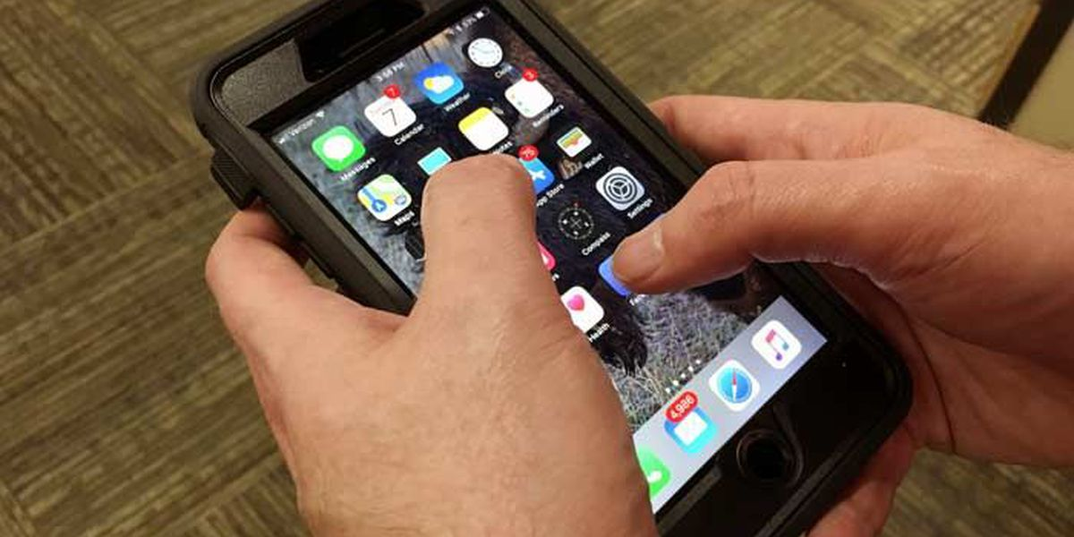 """The Fix Is In: iPhone glitch workaround now allows users to type """"I"""""""