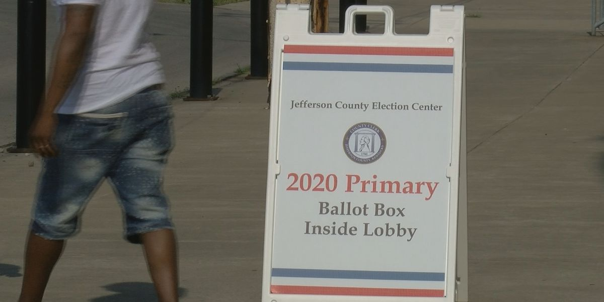 Jefferson County voters take advantage of last day of early voting