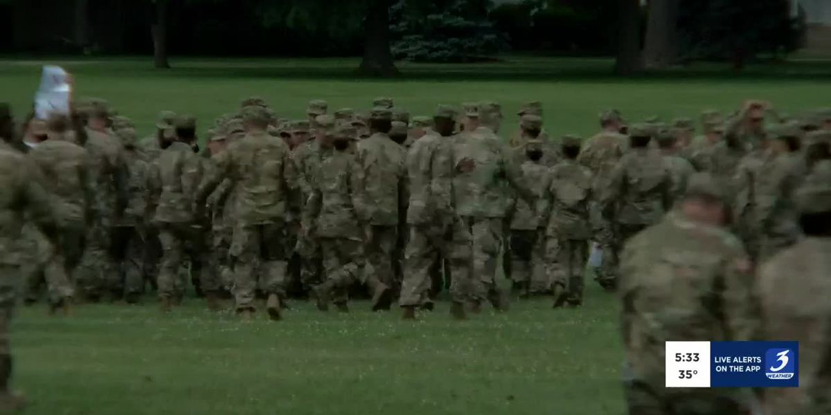 Fort Knox in the hunt to land a new Army command
