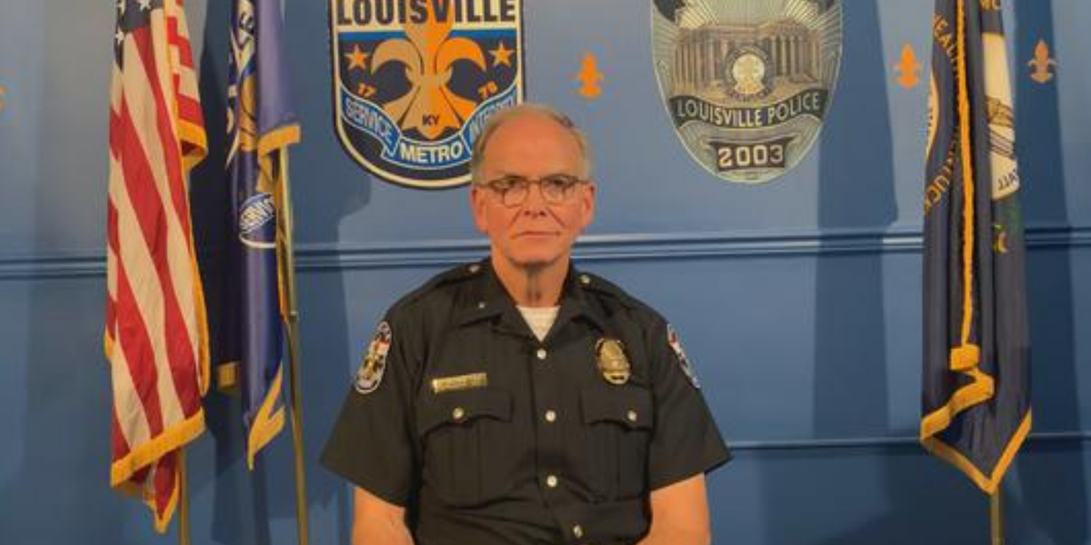 Chief Conrad issues apology after comments made during Metro Council meeting