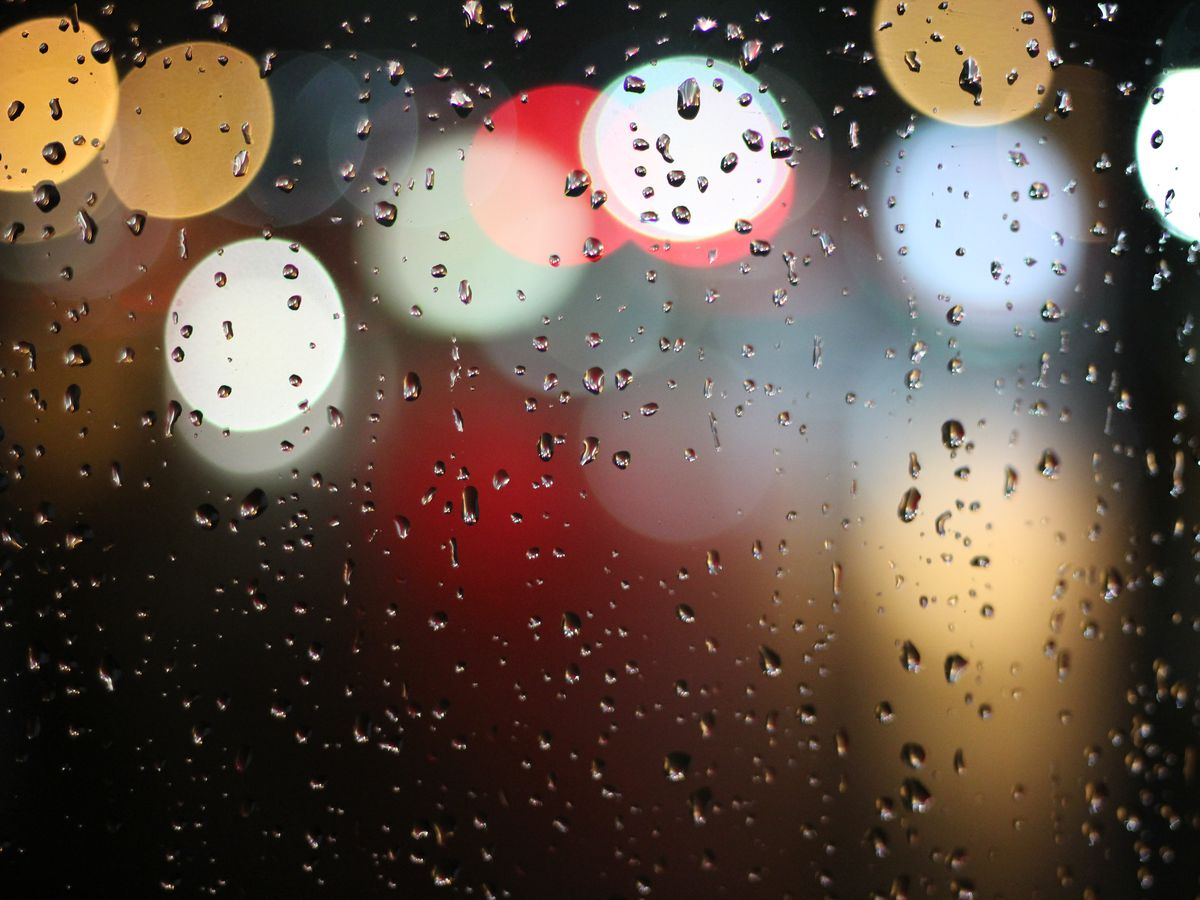 FORECAST: Strong to severe storms, flash flooding possible tonight