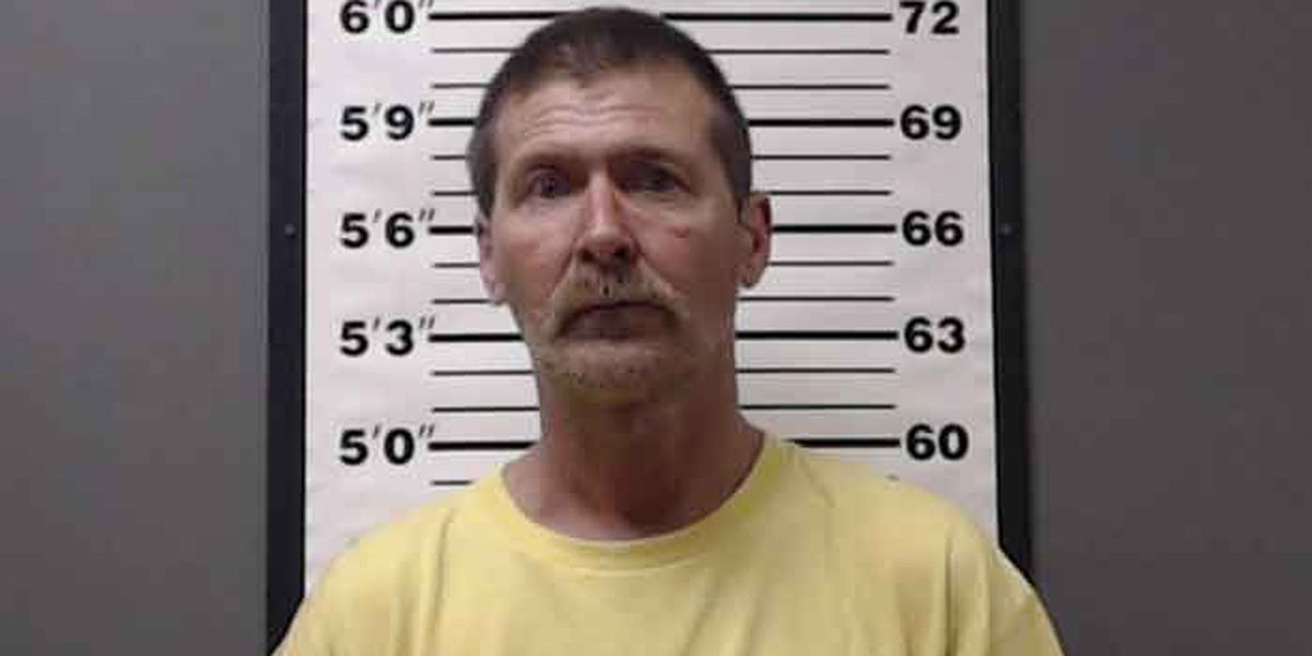 Indiana man accused of molesting juvenile girl over 4 years