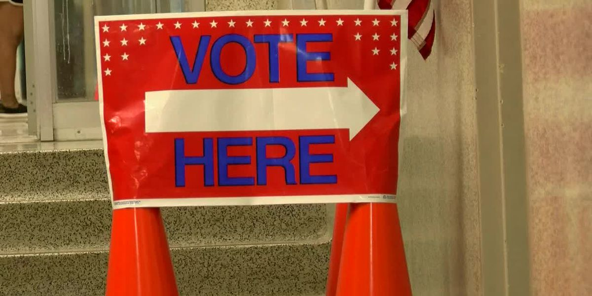 KY sends PPE to all 120 counties ahead of state's primary election