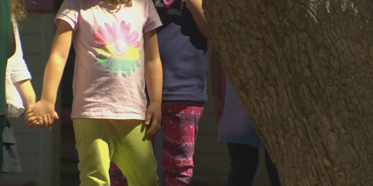 Mental health care made available to kids through pediatricians' offices