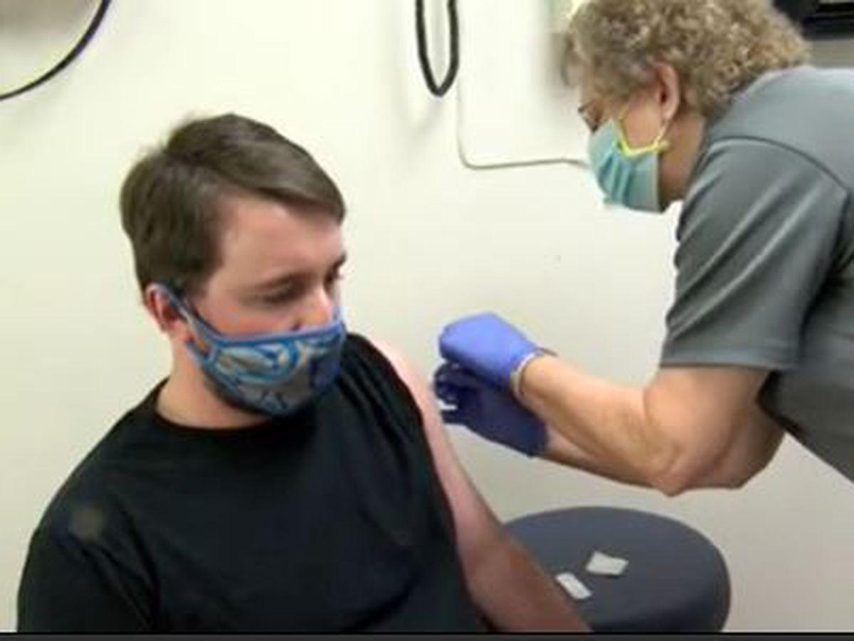 Eligible Indiana residents can choose which COVID-19 vaccine they want during sign-up