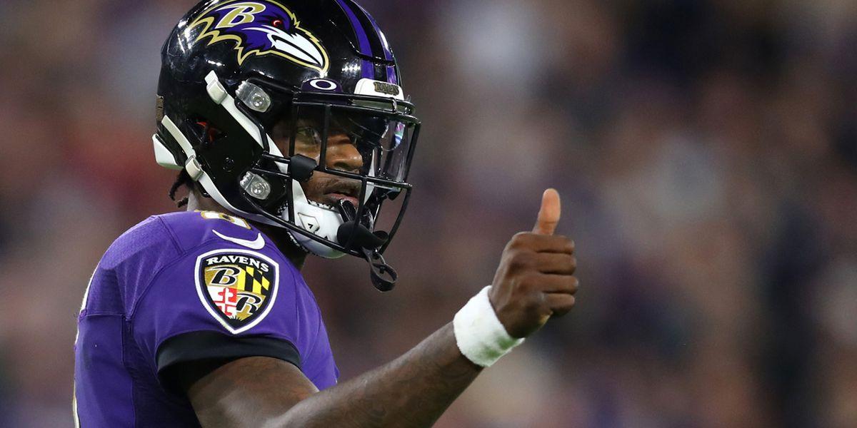 Buffalo Bills fans donate money to Ravens QB Lamar Jackson's favorite charity based in Louisville