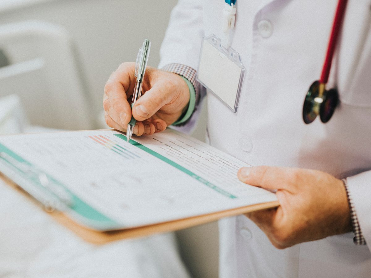 Doctors warn chronic stress impacts physical, mental health