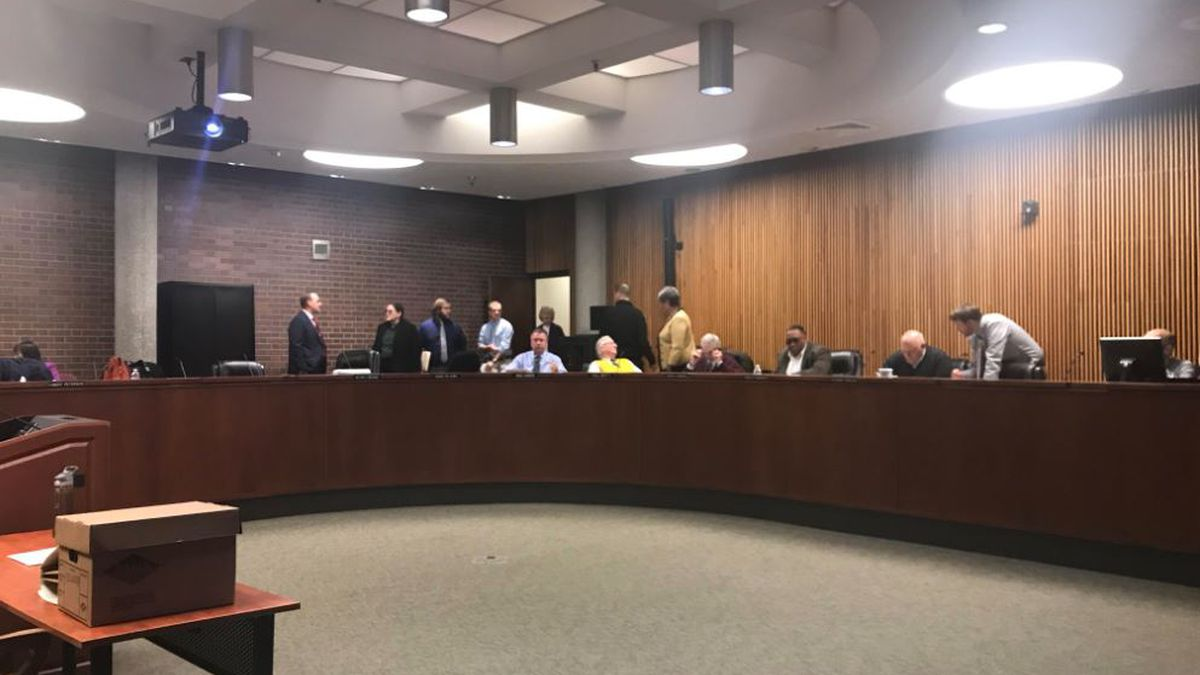 Louisville Planning Commission votes unanimously in favor of Topgolf