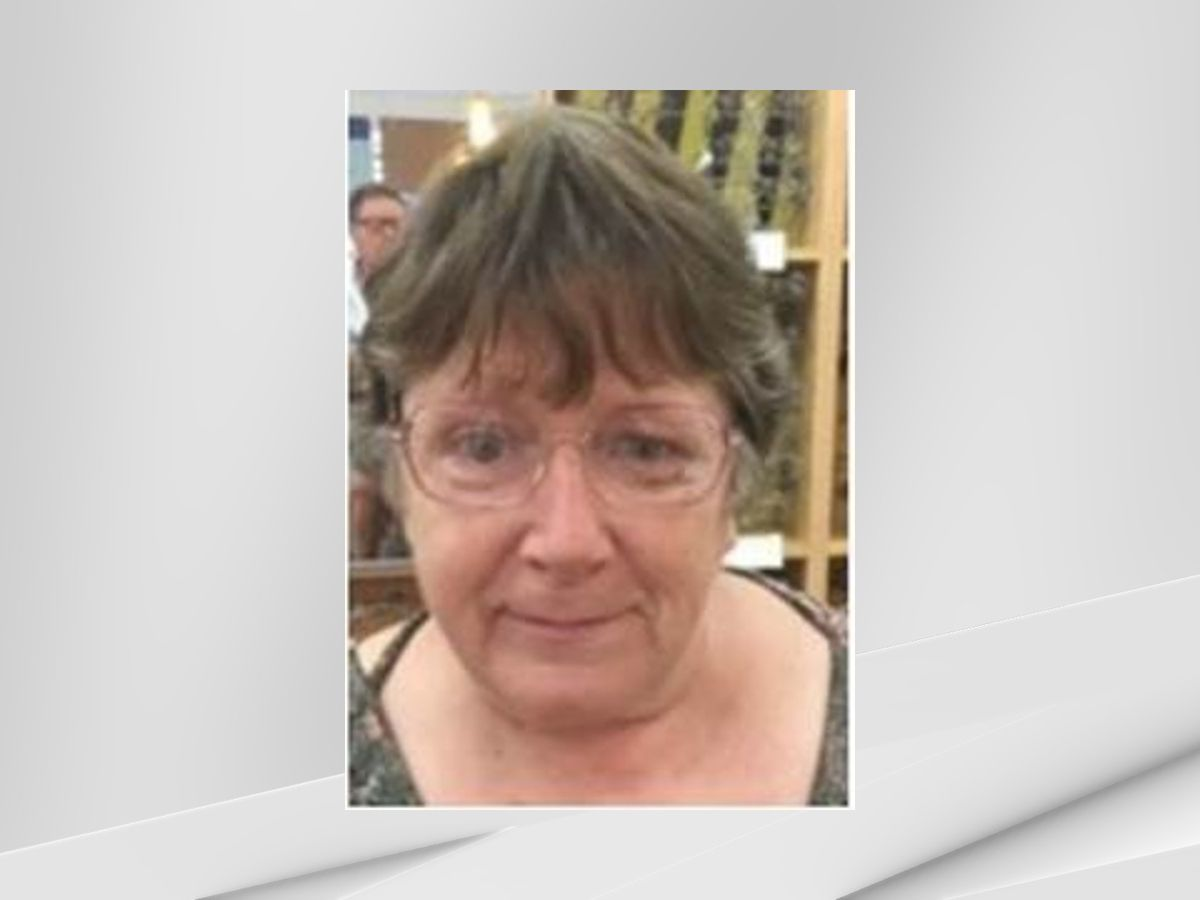 Golden Alert issued for missing 73-year-old Louisville woman